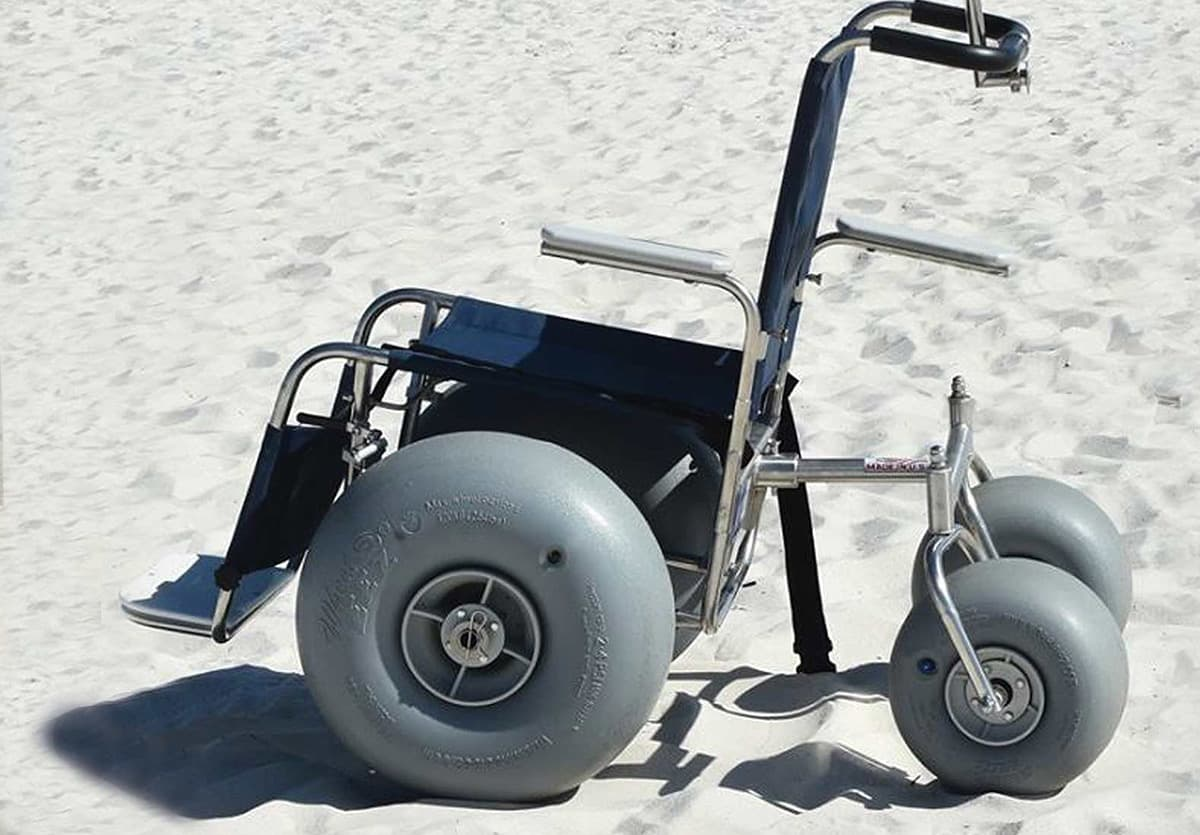 beach wheelchair, siesta beach wheelchair, wheel chairs siesta, beach wheel chair siesta key, siesta key beach,
