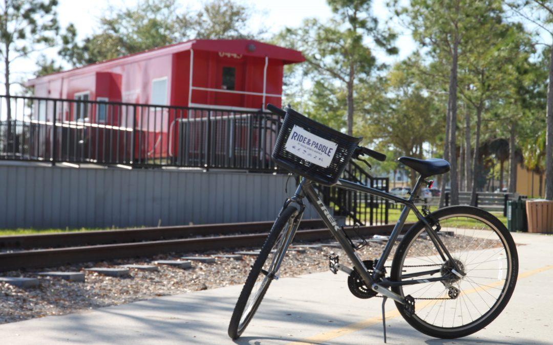 Rent a Bike For The Legacy Trail – Sarasota